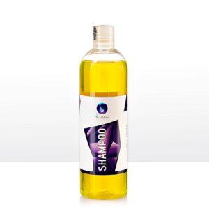 4nano shampoo buteleczka z szamponem samochodowym