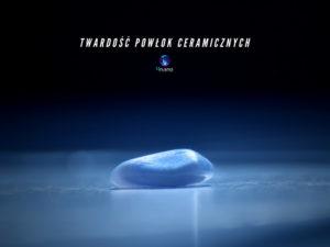 Kamień ilustrujący artykuł o twardości powłok ceramicznych